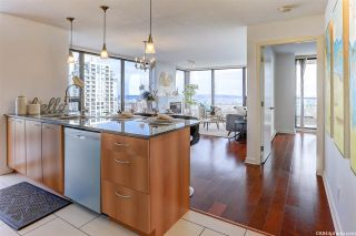 Photo 3: 2407 7108 COLLIER Street in Burnaby: Highgate Condo for sale (Burnaby South)  : MLS®# R2561025