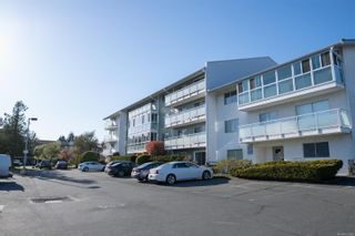 Photo 1: 112 1490 Garnet Rd in : SE Cedar Hill Condo for sale (Saanich East)  : MLS®# 872396