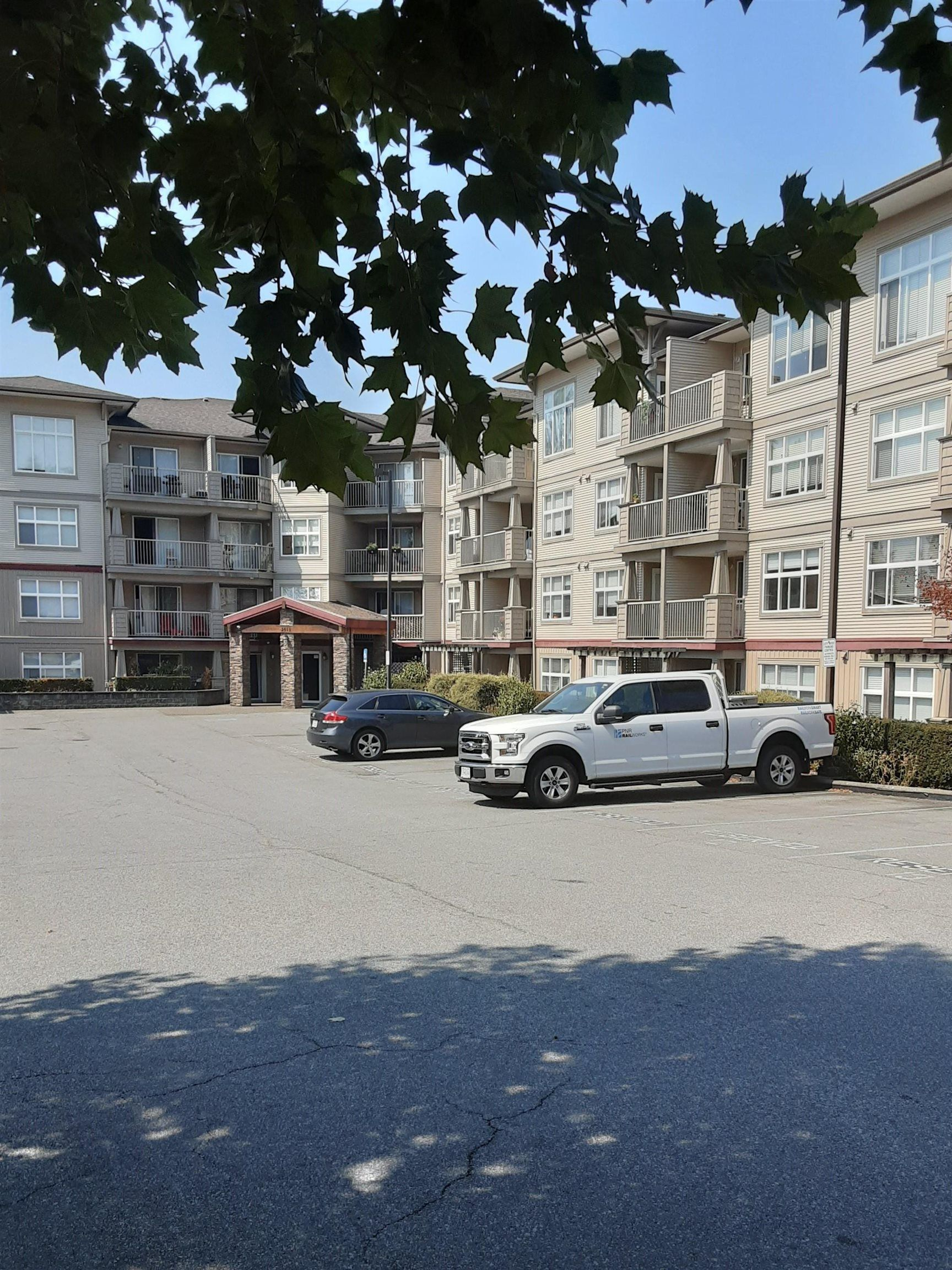 """Main Photo: 316 2515 PARK DRIVE Drive in Abbotsford: Abbotsford East Condo for sale in """"Viva on Park"""" : MLS®# R2609453"""