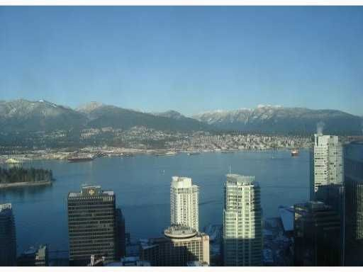 FEATURED LISTING: 4603 - 1128 Georgia Street West Vancouver