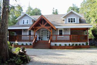 Photo 3: 1796 Rainforest Lane in : PA Ucluelet House for sale (Port Alberni)  : MLS®# 871559