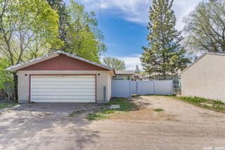Photo 33: 128 108th Street in Saskatoon: Sutherland Residential for sale : MLS®# SK855336