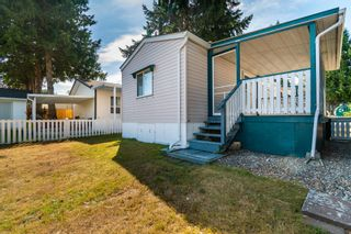 """Photo 8: 4 6338 VEDDER Road in Chilliwack: Sardis East Vedder Rd Manufactured Home for sale in """"MAPLE MEADOWS"""" (Sardis)  : MLS®# R2608417"""