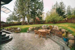 Photo 38: 2796 DAYBREAK Avenue in Coquitlam: Ranch Park House for sale : MLS®# R2573460