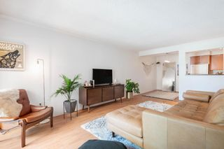 Photo 3: 306 1855 NELSON STREET in Vancouver: West End VW Condo for sale (Vancouver West)  : MLS®# R2599600