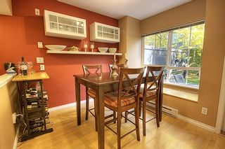 """Photo 15: 7480 Hawthorne Terrace in Burnaby: Highgate Townhouse for sale in """"Rockhill Village"""" (Burnaby South)  : MLS®# V795963"""