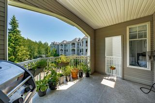 """Photo 22: 215 5677 208 Street in Langley: Langley City Condo for sale in """"Ivylea"""" : MLS®# R2595090"""