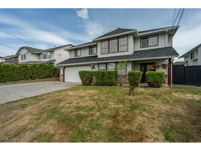 FEATURED LISTING: 2974 TOWNLINE Road Abbotsford