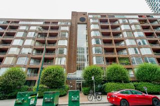 """Photo 27: 601 1333 HORNBY Street in Vancouver: Downtown VW Condo for sale in """"Anchor Point"""" (Vancouver West)  : MLS®# R2603899"""