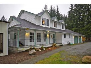 Photo 1: 33262 RICHARDS Avenue in Mission: Mission BC House for sale : MLS®# F1439332