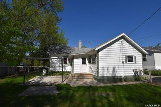 Photo 27: 809 7th Street West in Nipawin: Residential for sale : MLS®# SK848879