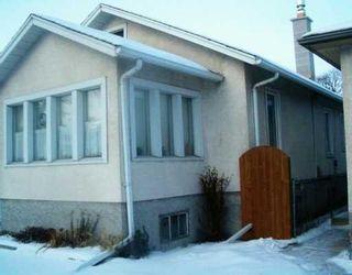 Photo 2: 149 HESPELER Avenue in Winnipeg: East Kildonan Single Family Detached for sale (North East Winnipeg)  : MLS®# 2417190