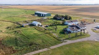 Photo 4: 240010 Rge Rd 255: Rural Wheatland County Detached for sale : MLS®# A1137862