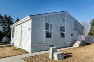 Main Photo: 10418 28A Avenue in Edmonton: Zone 16 Townhouse for sale : MLS®# E4239227