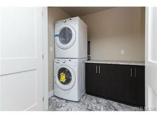 Photo 16: B 7880 Wallace Dr in SAANICHTON: CS Saanichton Half Duplex for sale (Central Saanich)  : MLS®# 686274