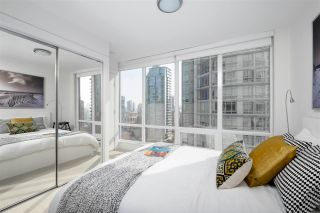Photo 12: 1707 565 SMITHE STREET in Vancouver: Downtown VW Condo for sale (Vancouver West)  : MLS®# R2505177