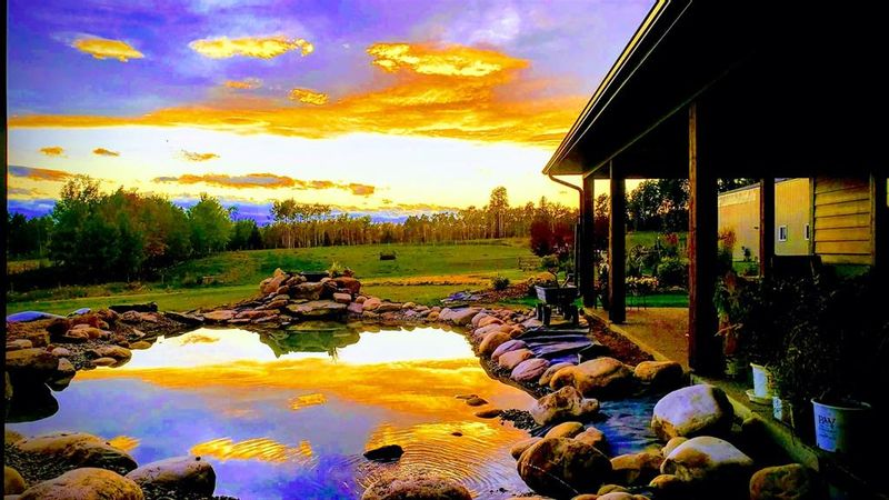 FEATURED LISTING: 283131 RANGE ROAD. 51 Rural Rocky View County