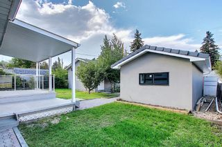 Photo 40: 24 Hyslop Drive SW in Calgary: Haysboro Detached for sale : MLS®# A1141197