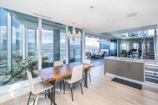 """Photo 21: 3601 1499 W PENDER Street in Vancouver: Coal Harbour Condo for sale in """"WEST PENDER PLACE"""" (Vancouver West)  : MLS®# R2610217"""