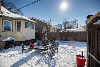 Photo 29: 227 Beaverbrook Street in Winnipeg: River Heights North Residential for sale (1C)  : MLS®# 202102925