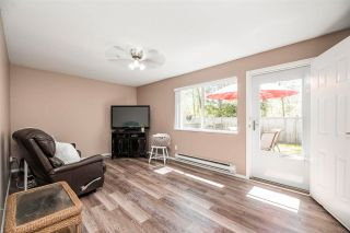 """Photo 20: 69 2450 LOBB Avenue in Port Coquitlam: Mary Hill Townhouse for sale in """"SOUTHSIDE ESTATES"""" : MLS®# R2581956"""