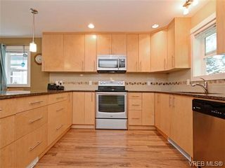 Photo 10: 3358 Radiant Way in VICTORIA: La Happy Valley Half Duplex for sale (Langford)  : MLS®# 739421