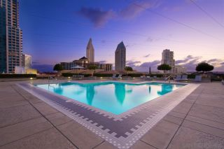 Photo 43: DOWNTOWN Condo for sale : 2 bedrooms : 700 Front Street #2302 in San Diego