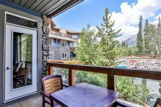 Photo 10: 220 170 Kananaskis Way: Canmore Apartment for sale : MLS®# A1047464