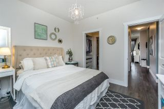 """Photo 15: 404 2288 WELCHER Avenue in Port Coquitlam: Central Pt Coquitlam Condo for sale in """"AMANTI"""" : MLS®# R2241210"""