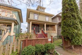 Photo 2: 2638 GLEN Drive in Vancouver: Mount Pleasant VE House for sale (Vancouver East)  : MLS®# R2042035