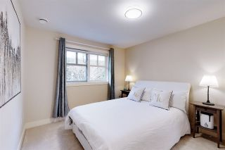 Photo 17: 1 2555 SKILIFT Road in West Vancouver: Chelsea Park Townhouse for sale : MLS®# R2539824