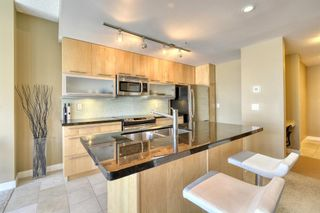 Photo 4: 502 215 13 Avenue SW in Calgary: Beltline Apartment for sale : MLS®# A1126093