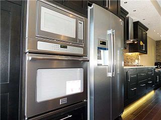 Photo 11: 3022 29 Street SW in CALGARY: Killarney_Glengarry Residential Attached for sale (Calgary)  : MLS®# C3599839