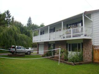 Photo 2: 21169 RIVER RD in Maple Ridge: Southwest Maple Ridge House for sale : MLS®# V841638