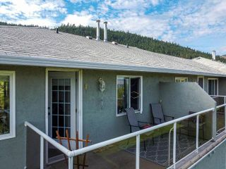 Photo 22: 7 2526 NECHAKO DRIVE in Kamloops: Juniper Heights Townhouse for sale : MLS®# 164063