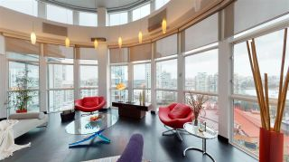 "Photo 2: 1503 283 DAVIE Street in Vancouver: Yaletown Condo for sale in ""Pacific Plaza"" (Vancouver West)  : MLS®# R2542076"