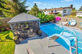 Photo 34: 46072 FIESTA Avenue in Chilliwack: Fairfield Island House for sale : MLS®# R2481319