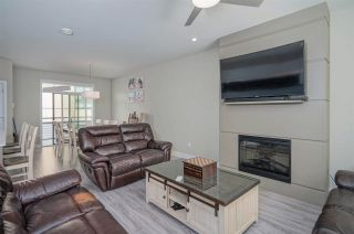 Photo 7: 20 1938 NORTH PARALLEL Road in Abbotsford: Abbotsford East Townhouse for sale : MLS®# R2590370