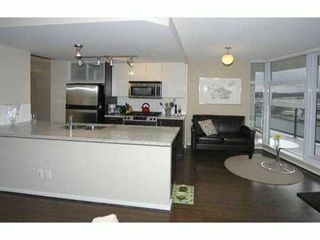 """Photo 5: # 807 2289 YUKON CR in Burnaby: Brentwood Park Condo for sale in """"WATERCOLOURS"""" (Burnaby North)  : MLS®# V814598"""