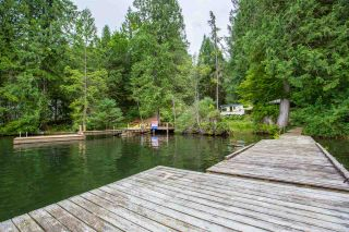 "Photo 12: 106 7101 SAKINAW WOODS Drive in Pender Harbour: Pender Harbour Egmont Land for sale in ""Sakinaw Lake"" (Sunshine Coast)  : MLS®# R2188043"