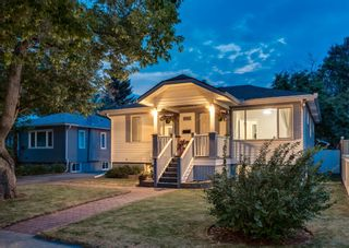 Main Photo: 1611 16A Street SE in Calgary: Inglewood Detached for sale : MLS®# A1135562