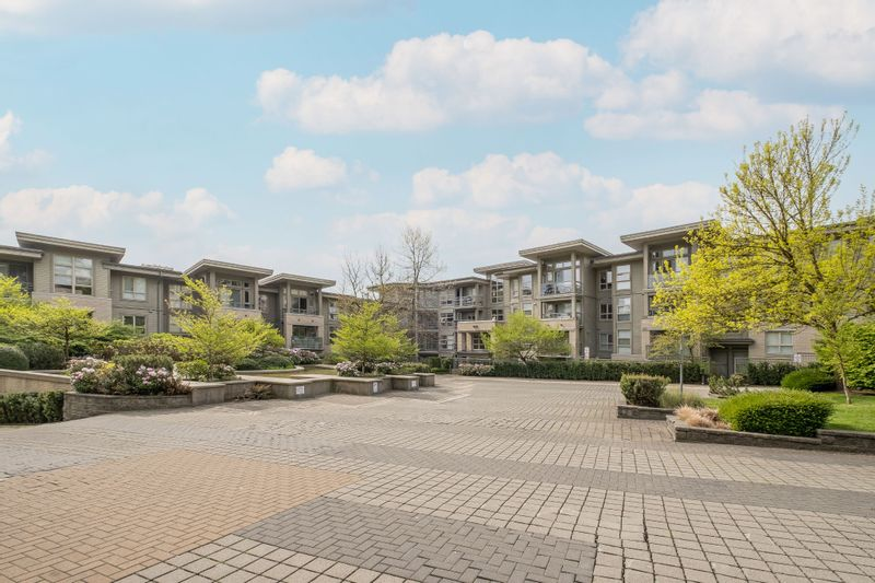 FEATURED LISTING: 404 - 9339 UNIVERSITY Crescent Burnaby