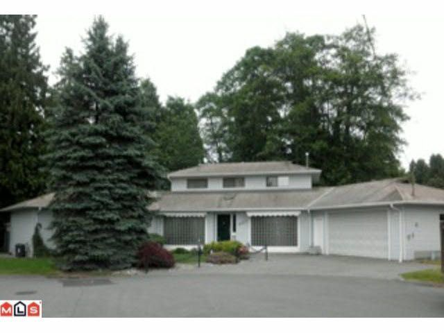 Main Photo: 8480 109B STREET in : Nordel House for sale : MLS®# F1214639