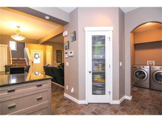 Photo 13: 1224 KINGS HEIGHTS Road SE: Airdrie House for sale : MLS®# C4095701