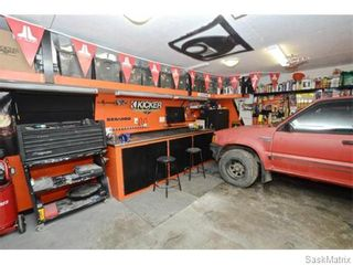 Photo 45: 195 MARKWELL Drive in Regina: Sherwood Estates Single Family Dwelling for sale (Regina Area 01)  : MLS®# 554302