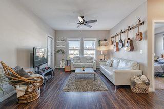 Photo 5: 221 200 Cranfield Common SE in Calgary: Cranston Apartment for sale : MLS®# A1083397