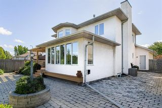 Photo 35: 11 Hillberry Bay in Winnipeg: Whyte Ridge Residential for sale (1P)  : MLS®# 202022569