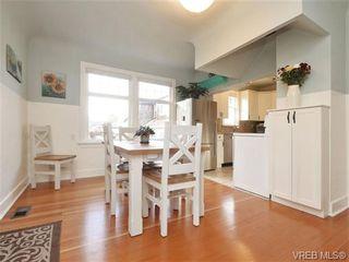 Photo 4: 2751 Roseberry Ave in VICTORIA: Vi Oaklands House for sale (Victoria)  : MLS®# 714816