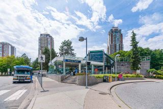 """Photo 31: 1411 7303 NOBLE Lane in Vancouver: Edmonds BE Condo for sale in """"KINGS CROSSING"""" (Burnaby East)  : MLS®# R2477569"""