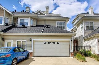 Photo 2: 10215 111 Street in Edmonton: Zone 12 Townhouse for sale : MLS®# E4258421
